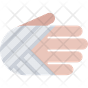 Injury Medical Health Icon