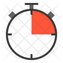 Watch Injury Time Icon