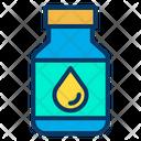 Ink Bottle Ink Pot Icon