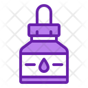 Ink Ink Bottle Refill Icon