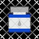 Ink Liquid Drawing Icon