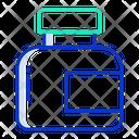 Ink Ink Bottle Pot Icon