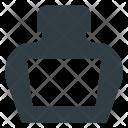 Ink Pot Write Icon
