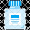Ink Bottle Ink Pot Bottle Icon