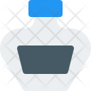 Ink Bottle Object Icon