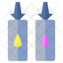 Iink Ink Bottle Bottle Icon