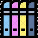 Ink Cartridge Icon
