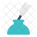 Feather Ink Write Icon