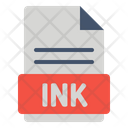 INK file Icon