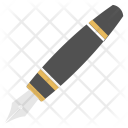 Pen Nib Tip Icon