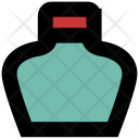 Ink Inkpot Bottle Icon
