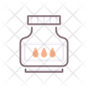 Ink Pot Ink Study Icon