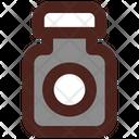 Ink Pot Pot Ink Icon