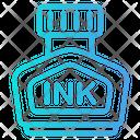 Ink Pen Write Icon