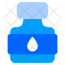 Ink Pot Ink Writing Tool Icon