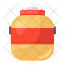 Inkpot Ink Container Ink Jar Icon