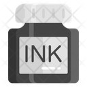 Inkpot Ink Write Icon