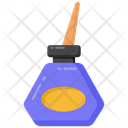 Ink Jar Inkpot Ink Container Icon