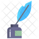 Inkwell Icon