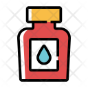 Inkwell Ink Pot Icon