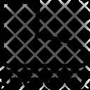 Inline skates Icon
