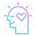 Love Think Inlove Icon