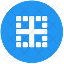 Border Border Design Box Icon