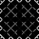 Inner Border Icon