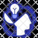 Innovation Creativity Idea Icon