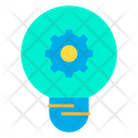 Innovation Innovation Idea Creative Idea Icon