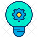 Innovation Innovation Idea Creative Idea Icon