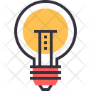 Innovation Idea Creativity Icon