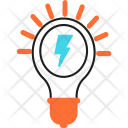 Innovation Idea Business Icon
