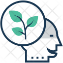 Fresh Idea Mind Icon