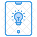 Innovation Content Icon