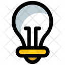 Bulb Light Electric Icon