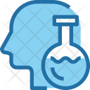 Innovation Human Mind Icon