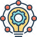 Innovation Modernization Novelty Icon
