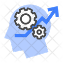 Innovation Skill Employee Icon