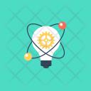 Innovation Exploration Ideas Icon