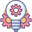 Innovation Innovative Idea Creativity Icon