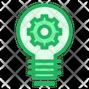 Idea Power Think Icon