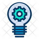 Idea Power Think Icon