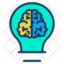 Ai Research Innovation Artificial Intelligence Icon