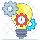 Creativity Innovation Creation Icon