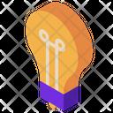 Innovation Idea Icon