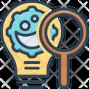 Innovation Research Innovation Research Icon