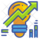 Innovation trend Icon