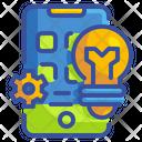 Innovative application Icon