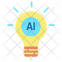 Innovative Idea Icon